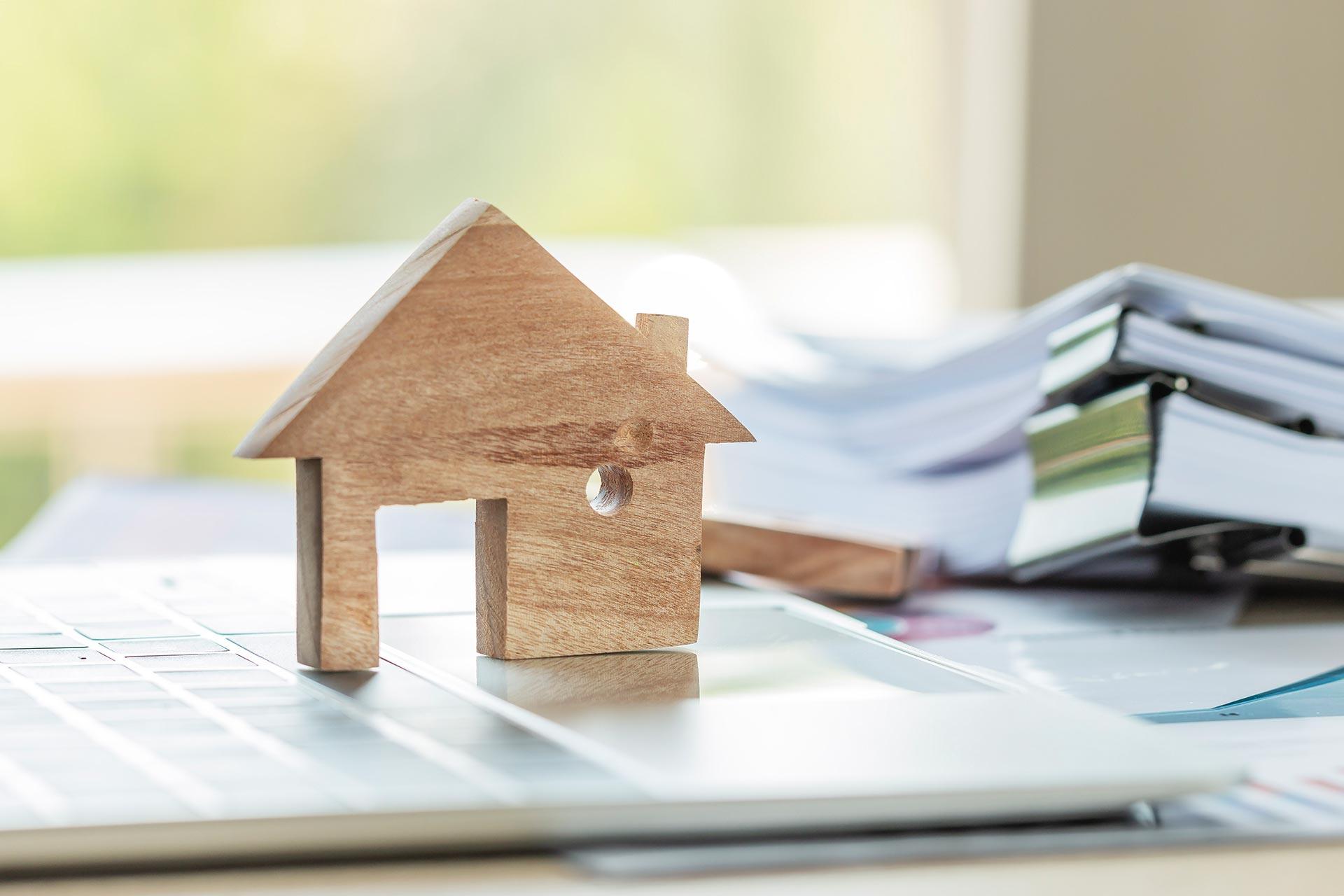 Immobilien Unterlagen